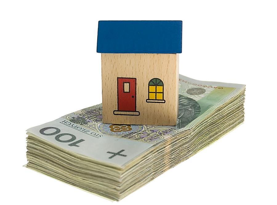 Pół metra mieszkania za przeciętną pensję
