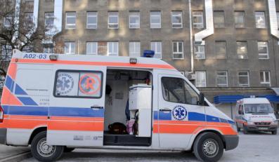 Wizyta TVN kosztowała szpitale 2 mln zł