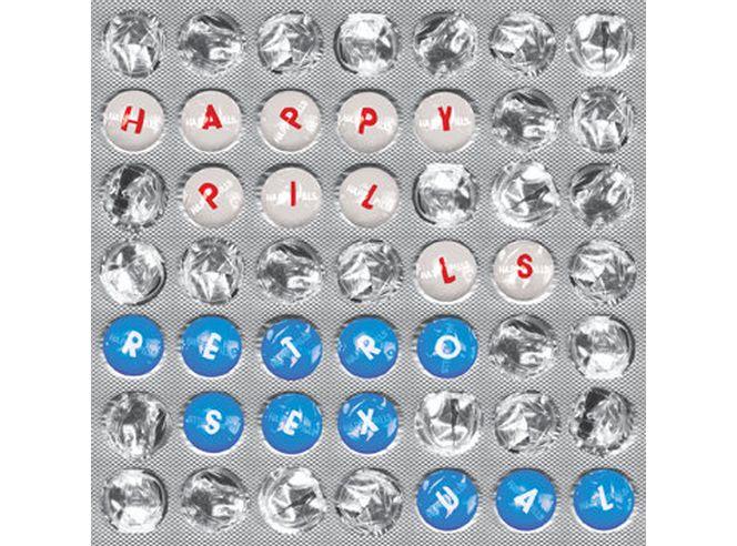 Happy Pills - najbardziej niedoceniony Polski zespół