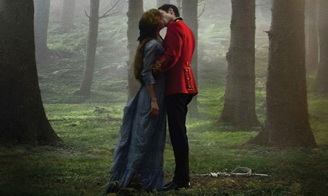 Carey Mulligan i trzej zakochani mężczyźni w nowej ekranizacji słynnej powieści [ZDJĘCIA]