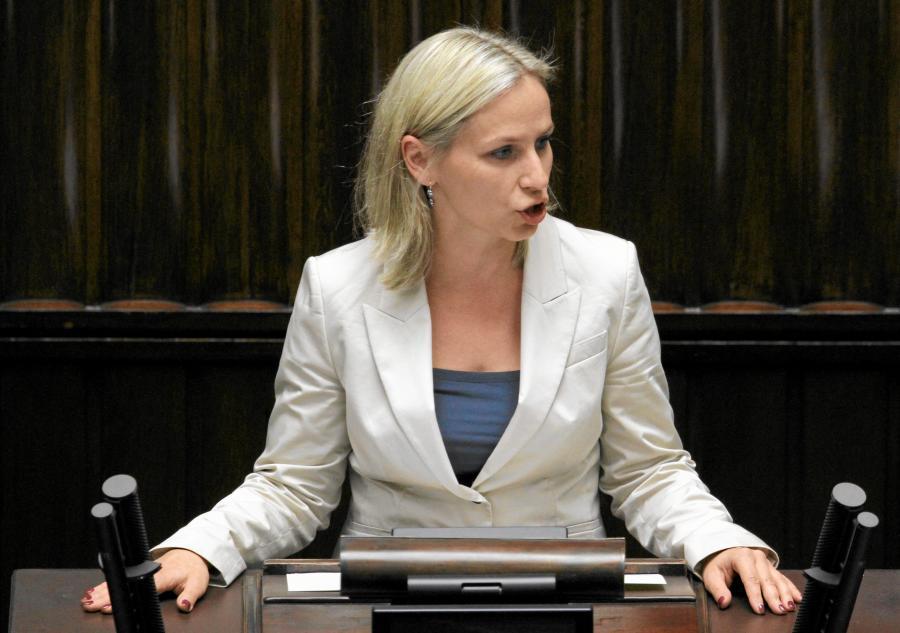 Małgorzata Olszewska