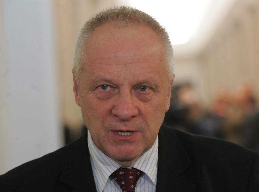 Niesiołowski: Głosowałbym na McCaina