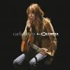 """Carla Bruni na okładce albumu """"A l'Olympia"""""""