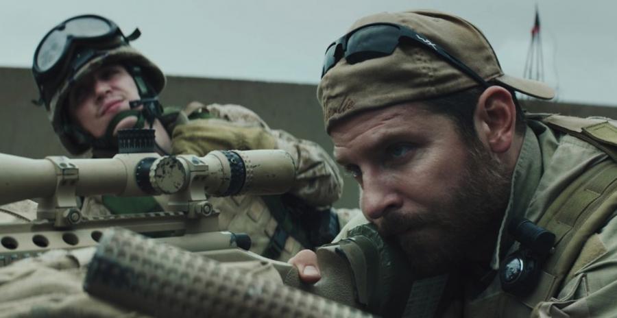 Bradley Cooper jako \