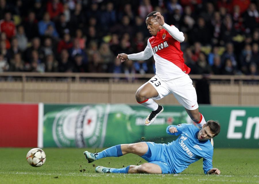 Monaco - Zenit