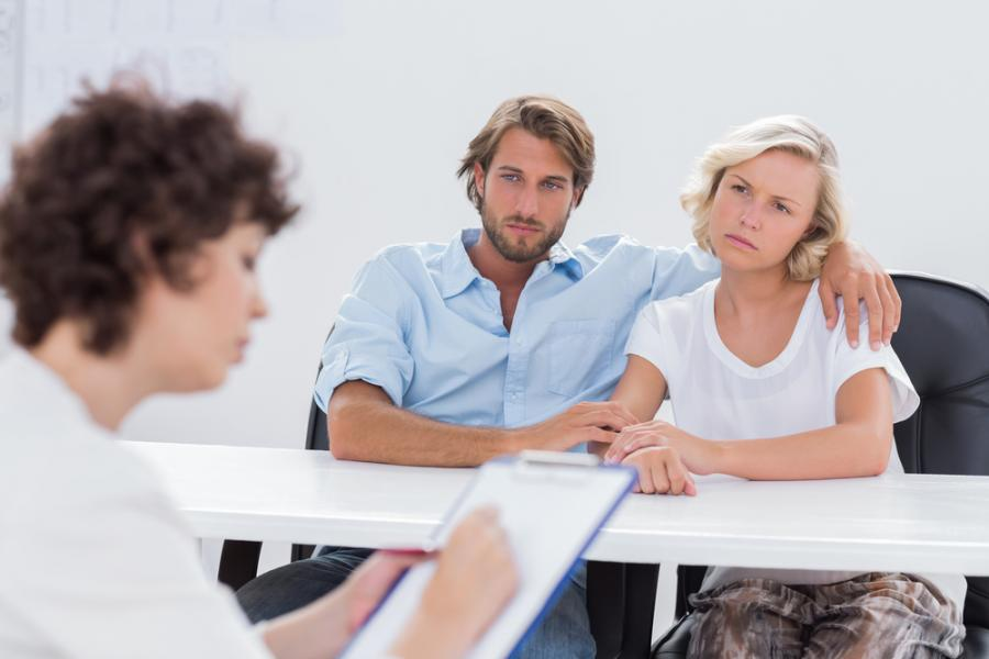 Para na psychoterapii