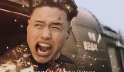 """Aktor odtwarzający postać Kim Dzong Una w """"The Interview"""""""