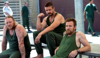 Ewan McGregor w nietypowej dla siebie roli