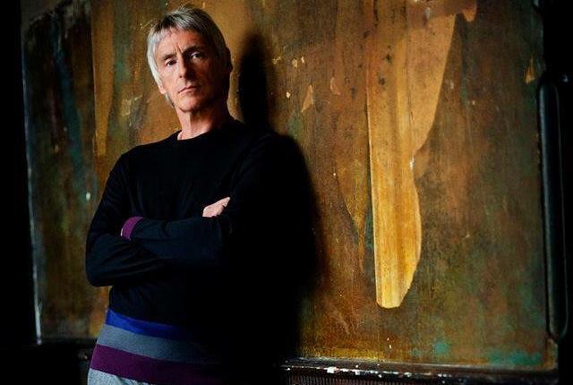Paul Weller: To zdecydowanie muzyka XXI wieku