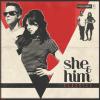 She&Him na okładce nowego albumu