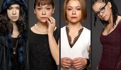 Różne twarze Tatiany Maslany