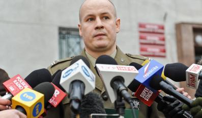 major Marcin Maksjan
