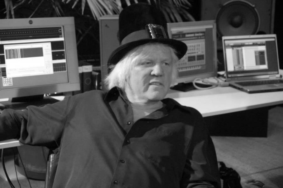 Edgar Froese (1944 – 2015)