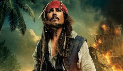 Piraci z Karaibów muszą poczekać na Johnny'ego Deppa