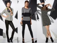 Piękne połączenie czerni i bieli: nowa kolekcja odzieżowa Lidla