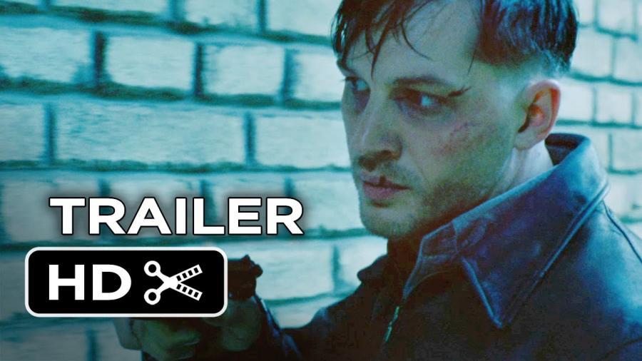 Tom Hardy w filmie \