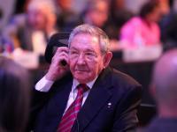 Raul Castro żąda zniesienia amerykańskiego embarga na Kubę