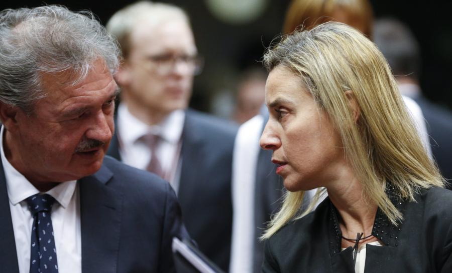 Federika Mogherini