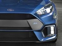 Sensacjna premiera. Nowy ford focus RS zadziwił świat. Pierwsze ZDJĘCIA