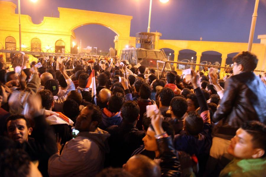 22 ofiary śmiertelne przed meczem w Egipcie