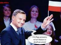 Wpadka Komorowskiego i wyborcze obietnice Dudy. MEMY DNIA