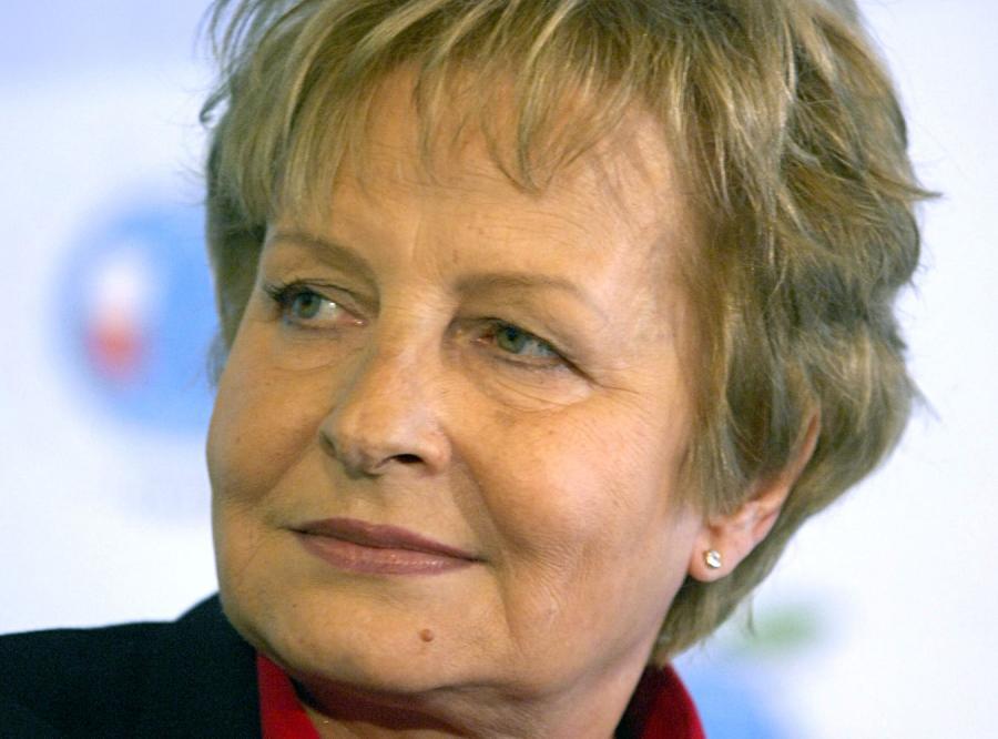 Prezydent wyśle Gilowską do RPP?