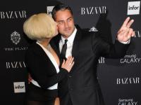 """Model i strażak z """"Chicago Fire"""". Kim jest facet, który skradł serce Lady Gagi?"""