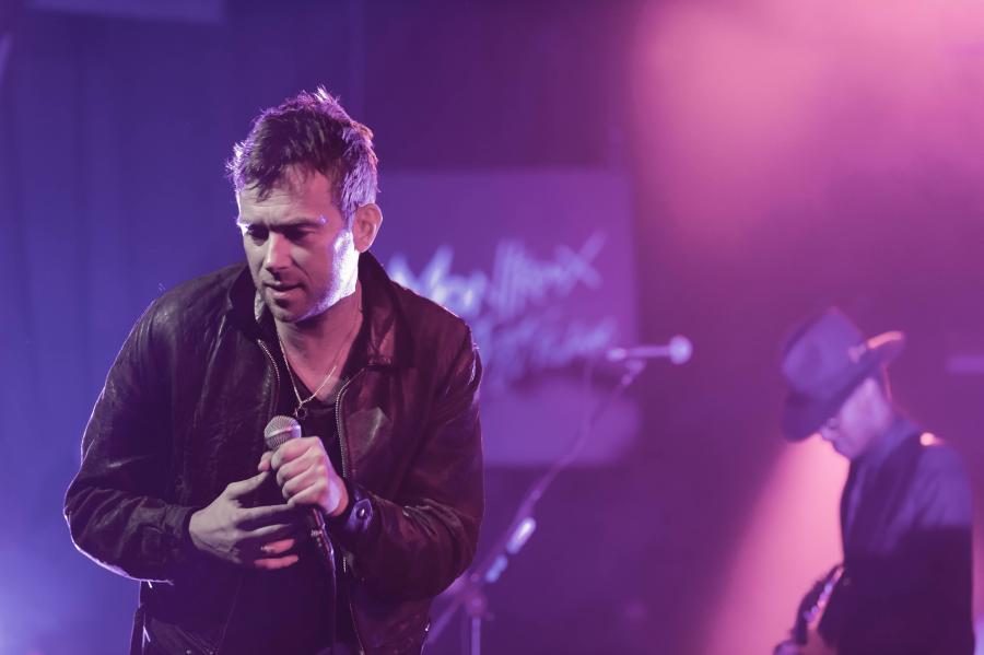 Damon Albarn wraca z Blur i nową płytą