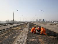 Most Łazienkowski trzeba rozebrać. Gronkiewicz-Waltz: Będzie taniej i szybciej