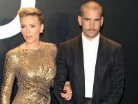 Scarlett Johansson wraca do muzyki i chwali sięmężem. Jak wam siępodoba?