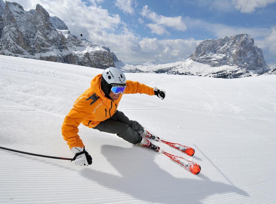 Val Gardena: To miejsce jest marzeniem każdego narciarza