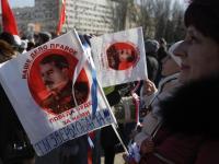 Dzień Obrońcy Ojczyzny. Rosjanie chwalą się swoją armią. ZDJĘCIA