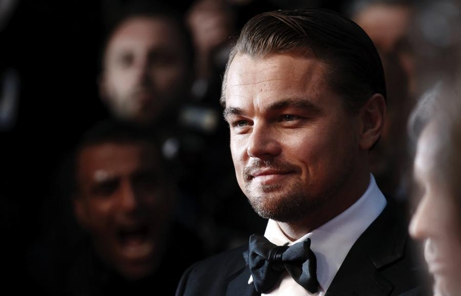 Leonardo DiCaprio człowiekiem o wielu osobowościach?