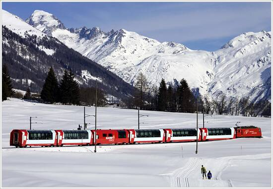 Wallis, czyli alpejski raj