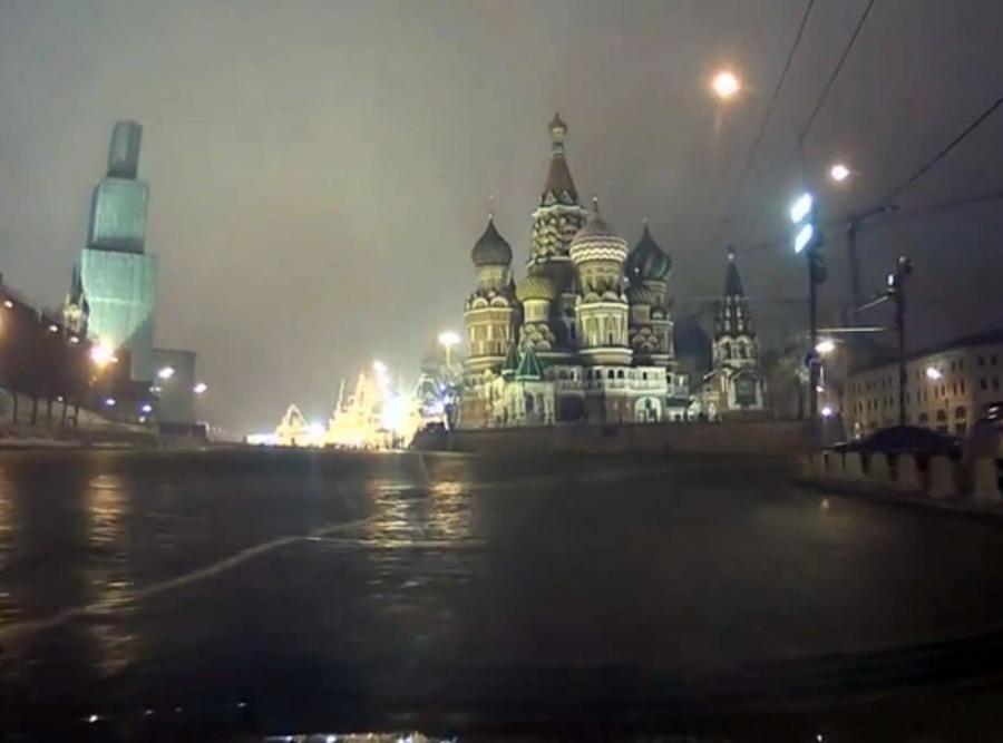 Nowe nagranie wyjaśni zamach na Borysa Niemcowa?