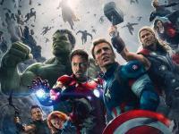 """""""Avengers: Czas Ultrona"""": Wielkie wejście superbohaterów i jednego superłotra [FOTO]"""