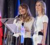 Kandydatka SLD na prezydenta Magdalena Ogórek na Sejmiku Kobiet Lewicy