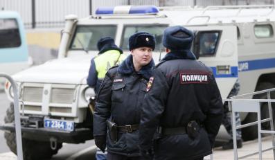Rosyjska policja zatrzymała podejrzanych o udział w zabójstwie Borysa Niemcowa