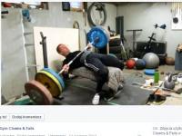 Wpadki na siłowni. Nie próbuj tego podczas treningu (cz. II)