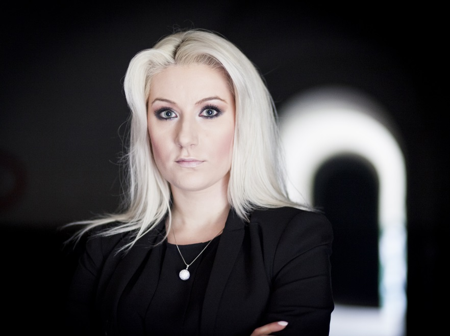 Ewa Smerecka