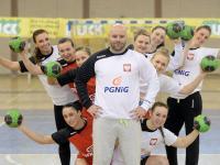 Polskie piłkarki ręczne szykują się do prestiżowego turnieju we Francji. ZDJĘCIA
