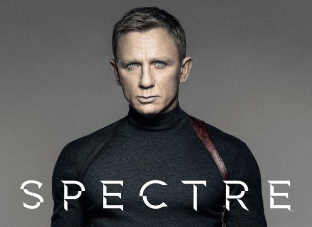 """Kłopotliwy Bond? Pech nie opuszcza twórców """"Spectre"""""""