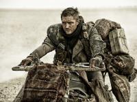 Po 36 latach Mad Max znów pędzi do Cannes [ZDJĘCIA]