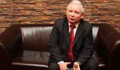 Co wolno Kaczyńskiemu, to nie Palikotowi