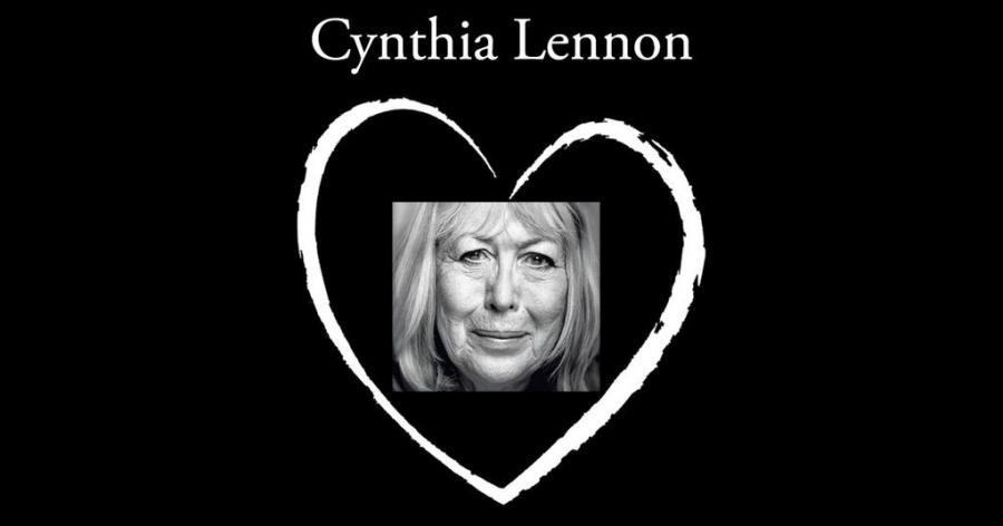 Cynthia Lennon (1939 –2015)
