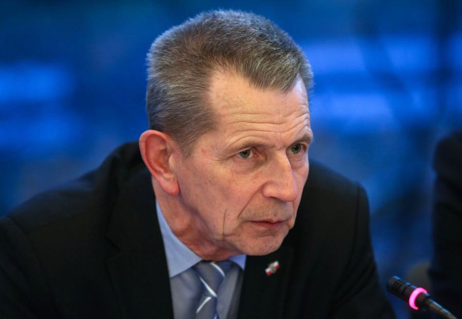 Prof. Andrzej Kunert