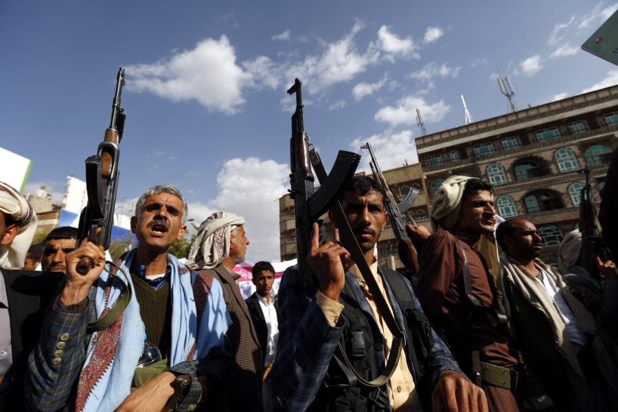 W Jemenie panuje chaos