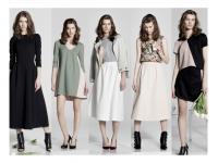 Praktyczna i kobieca wiosną: nowa kolekcja Sylwii Majdan