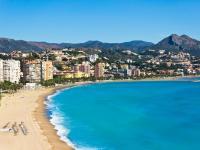 Malaga - słoneczna brama Hiszpanii. 5 powodów, by ją odwiedzić