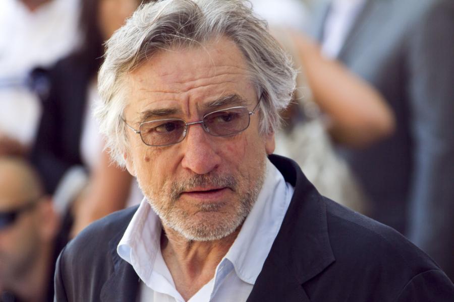 Robert De Niro zagra Enzo Ferrariego